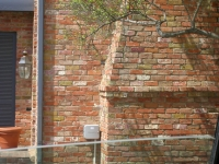 See Antique Brick
